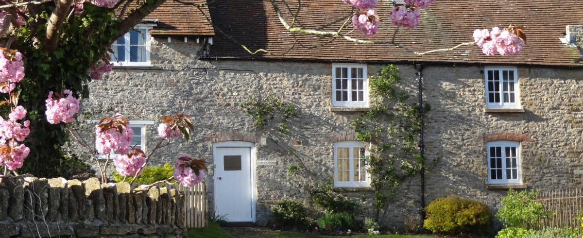 Self Catering Holiday Cottage in Dorset - The Sycamores